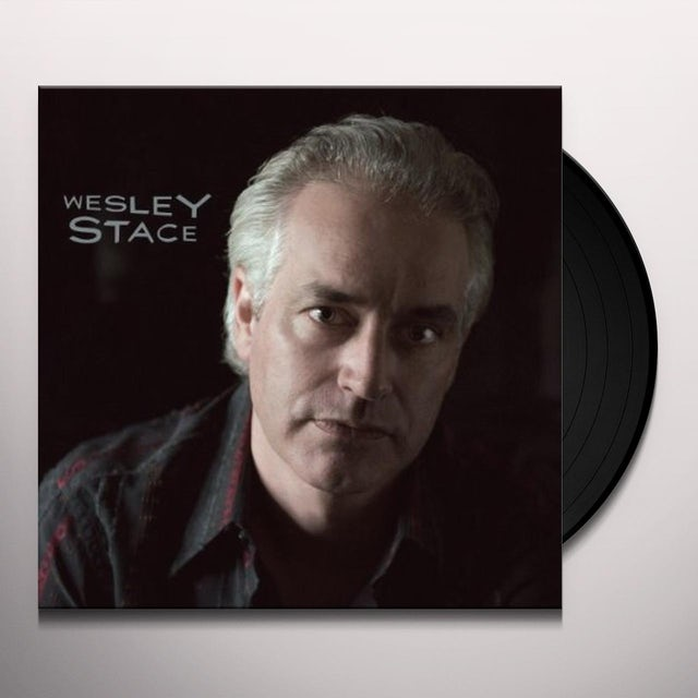 Wesley Stace Vinyl Record