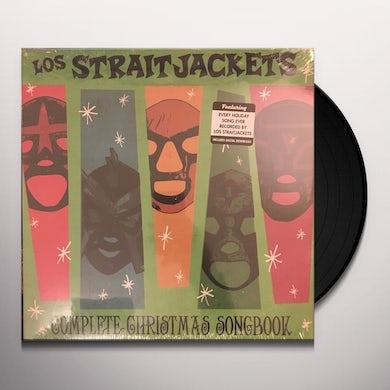 Complete Christmas Songbook Vinyl Record
