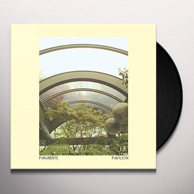Panabrite PAVILION Vinyl Record