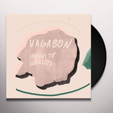 Vagabon INFINITE WORLDS Vinyl Record