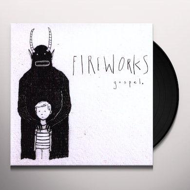 Fireworks GOSPEL Vinyl Record