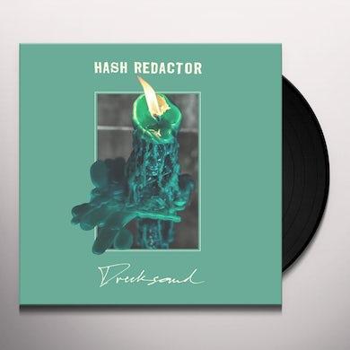 Hash Redactor DRECKSOUND Vinyl Record