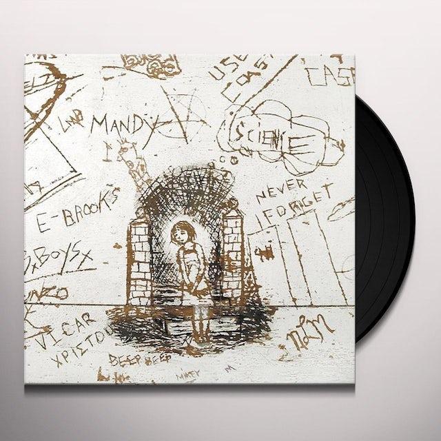 Bright Eyes / Neva Dinova ONE JUG OF WINE TWO VESSELS Vinyl Record