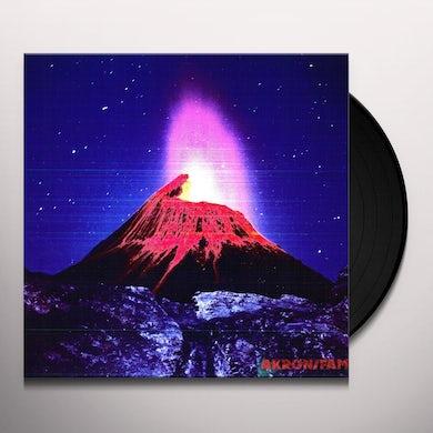 II: COSMIC BIRTH & JOURNEY OF SHINJU Vinyl Record
