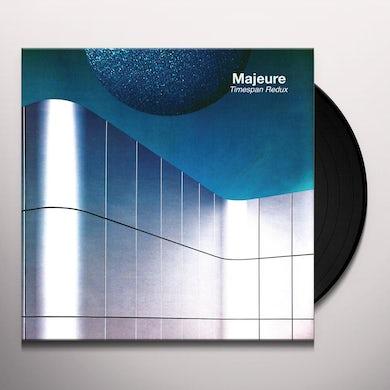 TIMESPAN REDUX Vinyl Record
