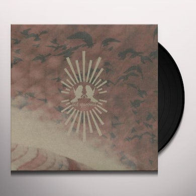 Red Sparowes EVERY RED HEART SHINES TOWARD THE RED SUN Vinyl Record - UK Release