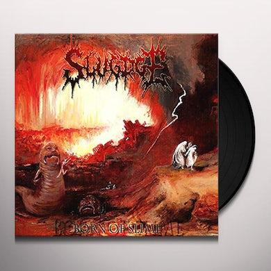 Slugdge Born Of Slime (2 LP) (Random) Vinyl Record