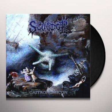 Slugdge GASTRONOMICON Vinyl Record