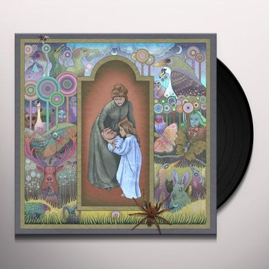 Regal Worm PIG VIEWS Vinyl Record