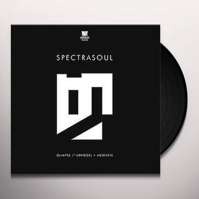 Spectrasoul GLIMPSE/ABSENTIS Vinyl Record