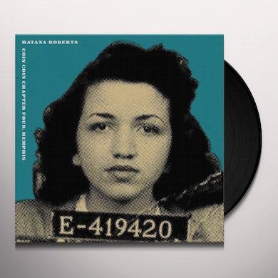 COIN COIN CHAPTER FOUR: MEMPHIS Vinyl Record