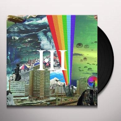 Monkey Safari HI Vinyl Record