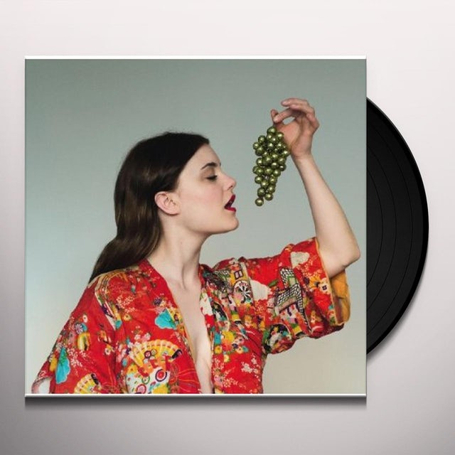 Sophia Kennedy ANGEL LAGOON Vinyl Record