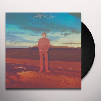 MODERN COUNTRY Vinyl Record