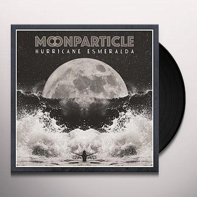 Moonparticle HURRICANE ESMERALDA Vinyl Record
