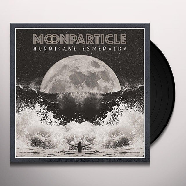 Moonparticle