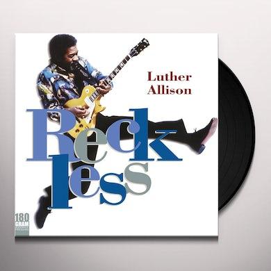 Reckless Vinyl Record