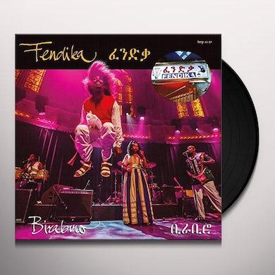 Fendika BIRABIRO Vinyl Record