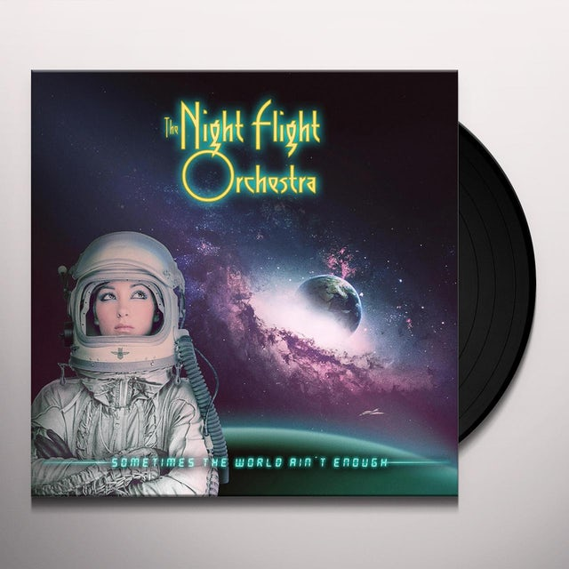 Night Flight Orchestra