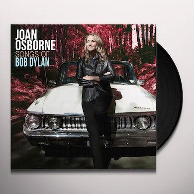 Joan Osborne SONGS OF BOB DYLAN Vinyl Record