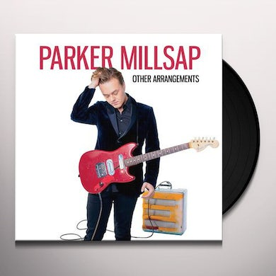 Parker Millsap OTHER ARRANGEMENTS Vinyl Record