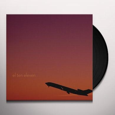 El Ten Eleven 15TH ANNIVERSARY EDITION) Vinyl Record