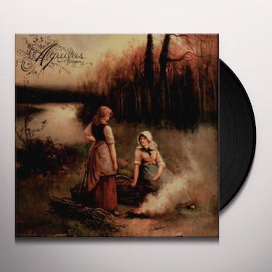 GRISEUS Vinyl Record