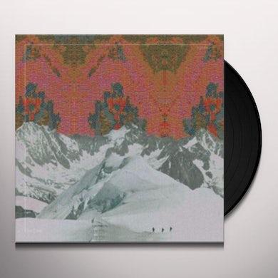 Population Ii LA O TERRE Vinyl Record