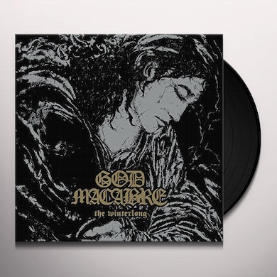 God Macabre WINTERLONG Vinyl Record