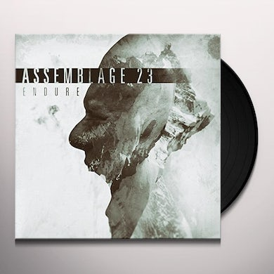 ENDURE Vinyl Record