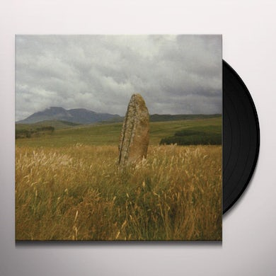 IN SEARCH OF SPACES Vinyl Record