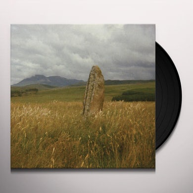 Flying Saucer Attack IN SEARCH OF SPACES Vinyl Record