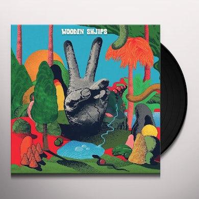 Wooden Shjips V. Vinyl Record