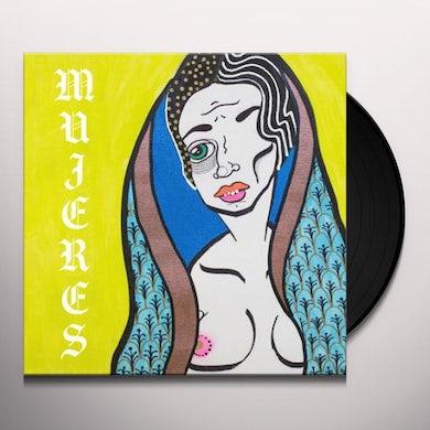 Y La Bamba MUJERES Vinyl Record