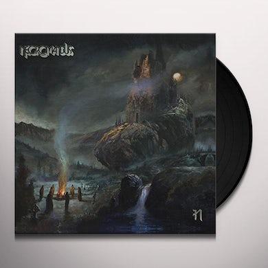 Necromandus Vinyl Record