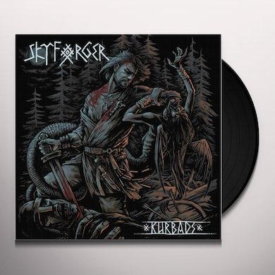 Skyforger KURBADS Vinyl Record