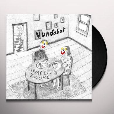 Vundabar SMELL SMOKE (COLOR VINYL) Vinyl Record
