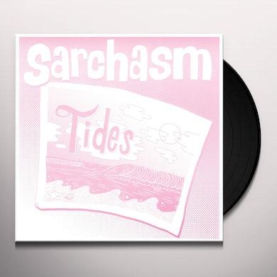 Sarchasm TIDES Vinyl Record