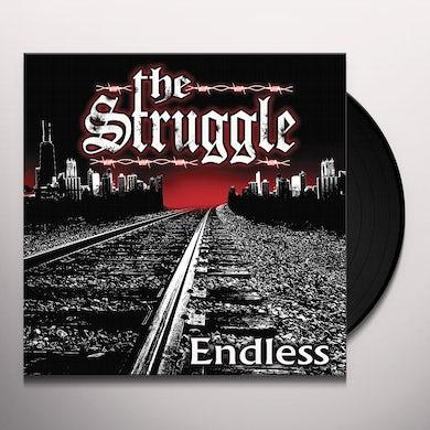 Struggle ENDLESS Vinyl Record
