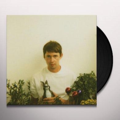 YEAR OF PANIC Vinyl Record