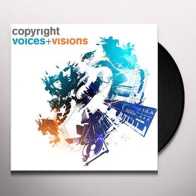 Copyright VOICES & VISIONS 2 Vinyl Record
