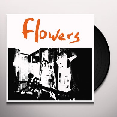 Flowers EVERYBODY'S DYING TO MEET YOU Vinyl Record - Digital Download Included