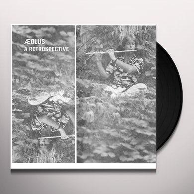Aeolus A RETROSPECTIVE Vinyl Record