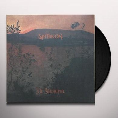The Shadowthrone Vinyl Record