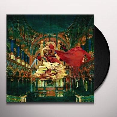 Solomon Childs PROPHET & KING Vinyl Record