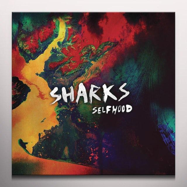 Sharks SELFHOOD Vinyl Record