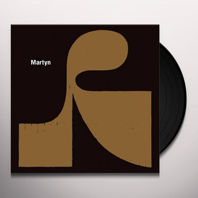 Martyn FALLING FOR YOU Vinyl Record
