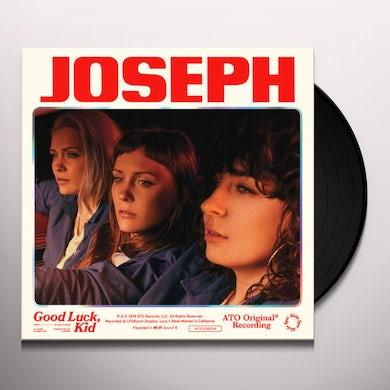 Joseph GOOD LUCK KID Vinyl Record