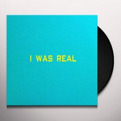 75 DOLLAR BILL I WAS REAL Vinyl Record