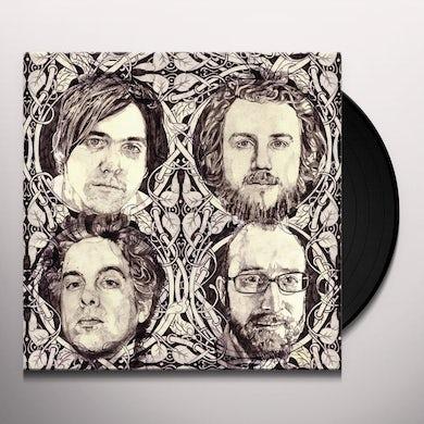 Monsters Of Folk Vinyl Record - UK Release